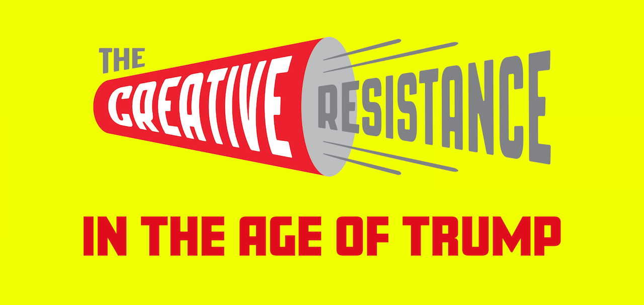 The Creative Resistance 1