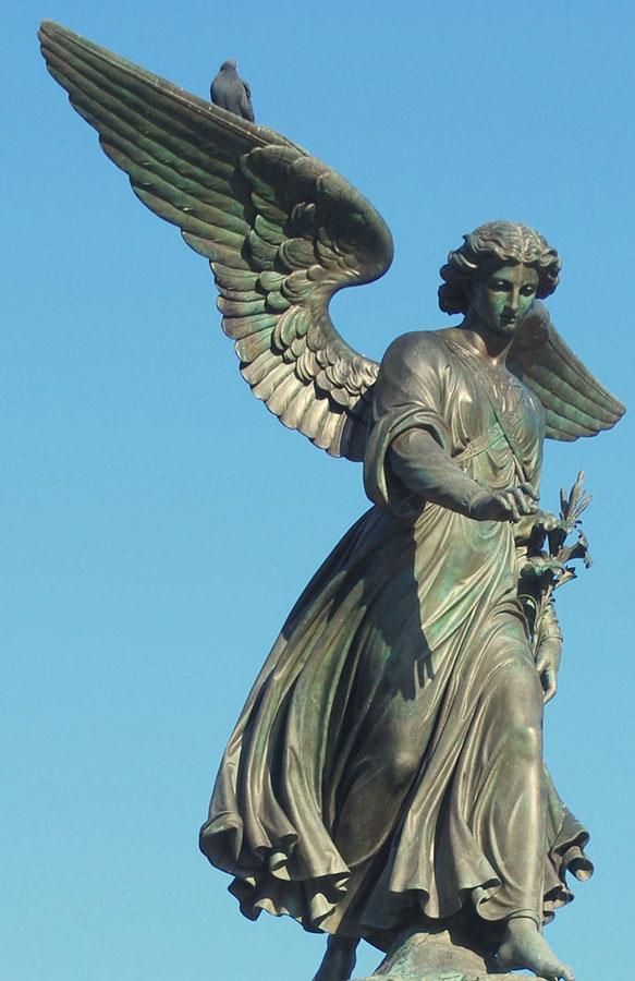 angel in america essay