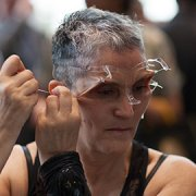 Rocío Boliver: Between Menopause and Old Age, Alternative Beauty