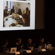 Artist Round Table: Urban Interventions