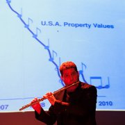 L.M. Bogad: Economusic: Keeping Score