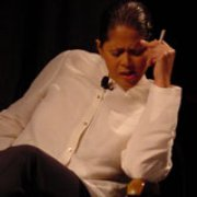 Anna Deavere Smith: Crossing the Lines